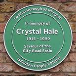 Crystal Hale