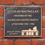 Douglas Macmillan - Sidcup