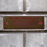 Tower Hamlets International Brigade