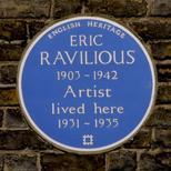 Eric Ravilious