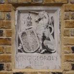 King George's Field - N7 - Arundel Square