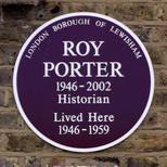 Roy Porter
