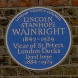 Lincoln Stanhope Wainwright