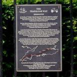The Trafalgar Way - W8
