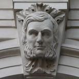 Bennet Woodcroft keystone