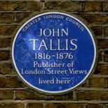 John Tallis