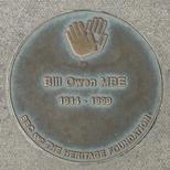 BBC Television Centre - Bill Owen