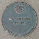BBC Television Centre - Ray Castle