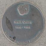 BBC Television Centre - Marti Caine