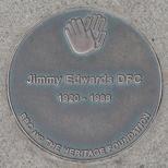 BBC Television Centre - Jimmy Edwards