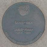 BBC Television Centre - Doctor Who - Jon Pertwee