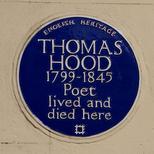 Thomas Hood - NW8