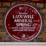 Ladywell Mineral Spring