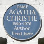Agatha Christie - SW10