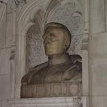 Viscount Sherbrooke bust