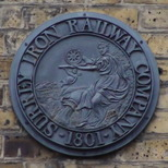 Surrey Iron Railway Company - Wandsworth