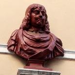 Robert Devereux bust