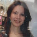Svitlana Tereschenko