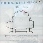Mercantile Marine Memorial - WW2