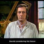 Harry H. Corbett OBE