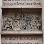 Stratford Martyrs