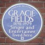 Gracie Fields - N1