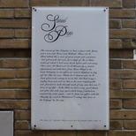Pepys - Stew Lane