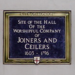 Joiners' and Ceilers' Hall