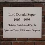 Lord Soper
