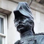 Wolseley statue