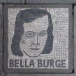 South Bank mosaic - Bella Burge