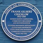 Frank Crichlow