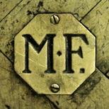 Michael Faraday - N7 - M.F.