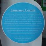 Laurence Corner Army Surplus