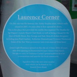 Laurence Corner Army Surplus