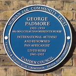 George Padmore