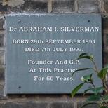 Dr Silverman