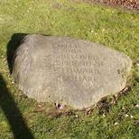 Lisa Pontecorvo stone