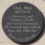 Dick Moy