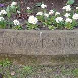 St Pancras Gardens restoration