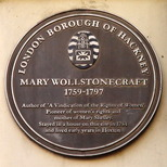 Mary Wollstonecraft - E8