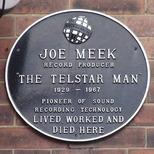 Joe Meek