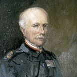 Field-Marshal, 1st Viscount Wolseley, Garnet Joseph