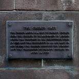 Cherub Gate