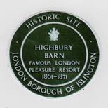 Highbury Barn