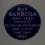 Ruy Barbosa