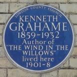 Kenneth Grahame