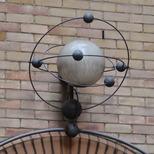 Crane Court - Royal Society
