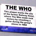 The Who in Harrow