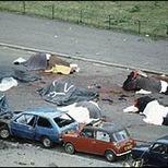 Hyde Park bomb